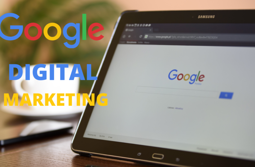 How To Get Google Digital Marketing Course Certificate?
