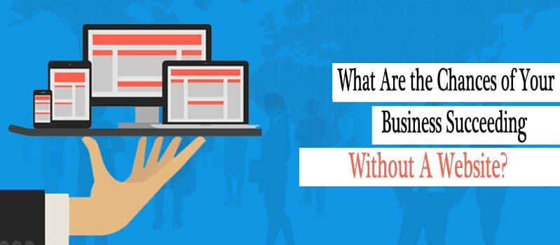 Business Succeeding without a Website