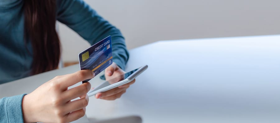 How to chose international credit cards