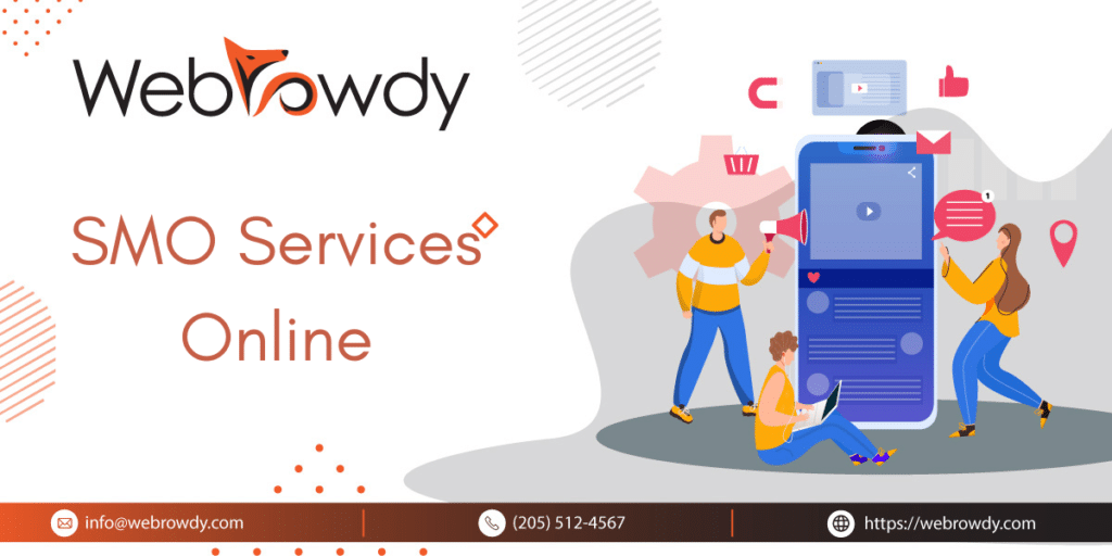 SMO Services Online