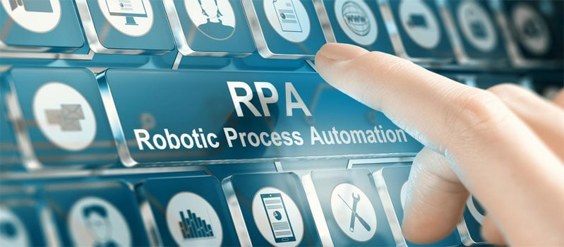 How RPA Transform the Technological World