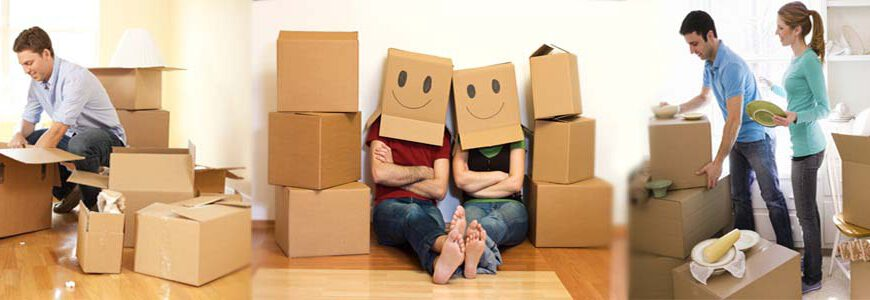 Is it possible to get the packers and moving service on a budget?