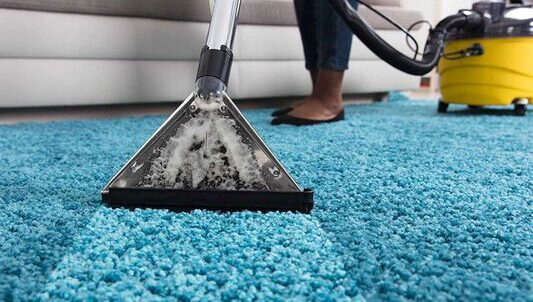 SOME EFFECTIVE METHODS TO REMOVE CARPET STAINS