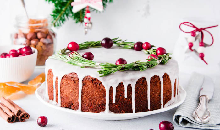 On this December 25th, let us deliver the perfect Christmas Cakes from MyFlowerApp.Com for you!