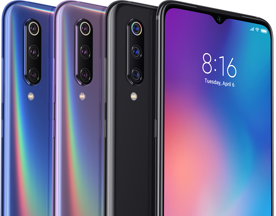 7 Reasons why you should purchase Xiaomi MI 9 Pro